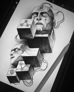 Dawid Falkowski Tattoo inksearch tattoo