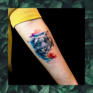 Hot Ball Dąbrowa Górnicza inksearch tattoo