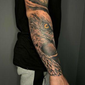 Mati Tattoo inksearch tattoo