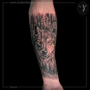 Viking Tattoo inksearch tattoo