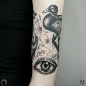 KOS TATTOO&PIERCING inksearch tattoo