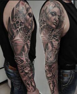 bezet79 inksearch tattoo
