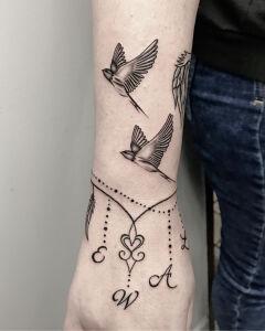 _osobliwie_ inksearch tattoo