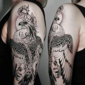 Zakład Tatuażu inksearch tattoo