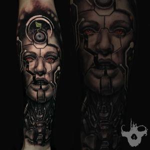 Jordan Oterski inksearch tattoo