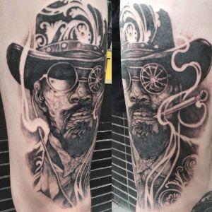 Digz inksearch tattoo
