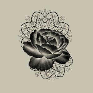 Alwa inksearch tattoo
