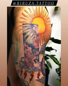 Repto Ink inksearch tattoo