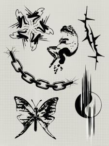 Lana inksearch tattoo
