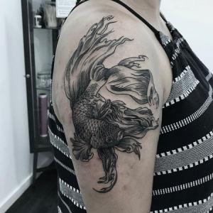 Jotak Alejo Fandino inksearch tattoo