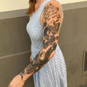 Jacob Jason inksearch tattoo