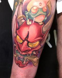 Mateusz Meff. inksearch tattoo