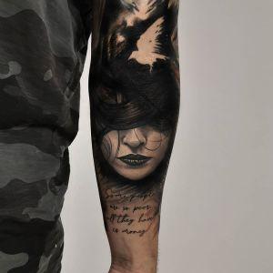 ZryletZ inksearch tattoo