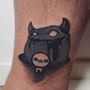 Przemysław Seipolt inksearch tattoo