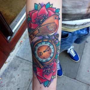 Cesar Mesquita inksearch tattoo