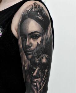 dmg.tattoo inksearch tattoo