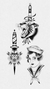 jedrzejloga inksearch tattoo