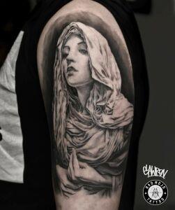 Gawron inksearch tattoo