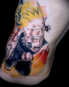 KAZIU inksearch tattoo