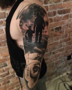 Blaha Ink inksearch tattoo