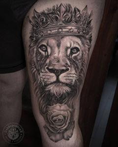Marcin Ptak inksearch tattoo