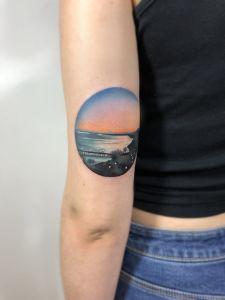 Bounty Ink inksearch tattoo