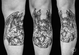 Asanka inksearch tattoo