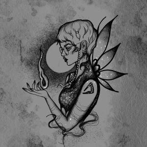 Emanuela Latoszek - Niedelikatność inksearch tattoo