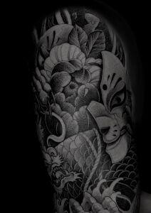 Captattoo inksearch tattoo