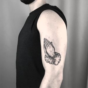 Kajetan Karczewski inksearch tattoo