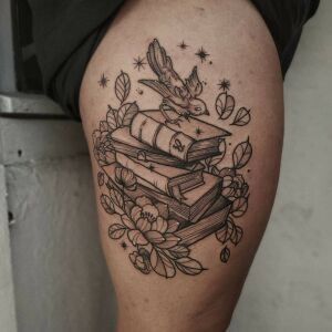klau_szew inksearch tattoo
