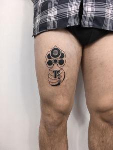 Anastasija Sinkewycz - Sinitsatrad inksearch tattoo