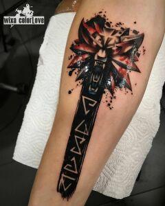 Wiki.tattooink inksearch tattoo
