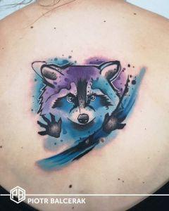 Piotr Balcerak inksearch tattoo