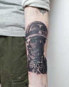 Kolos.tattoo inksearch tattoo