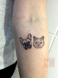 Nat Soba inksearch tattoo