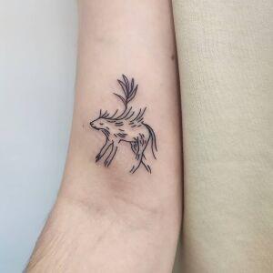 Baba Ada inksearch tattoo