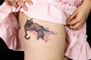 Natasza Kura inksearch tattoo