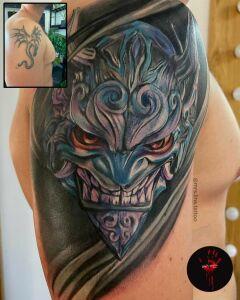 Mrs. Lins tattoo inksearch tattoo