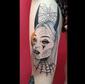 Darson Tattoo inksearch tattoo