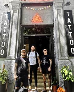 Rene Almiron inksearch tattoo