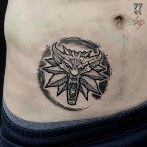Chaos Tattoos inksearch tattoo