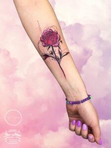 Spoko Dziara inksearch tattoo