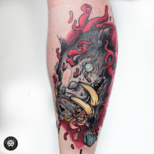 Nyni Ink inksearch tattoo