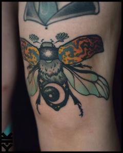 Kreatyves Tattoo inksearch tattoo