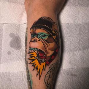 Dubak inksearch tattoo
