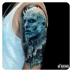 Voice Of Ink inksearch tattoo