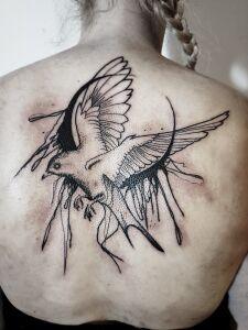 Luk.inktattoo inksearch tattoo