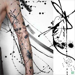 Mintlemon inksearch tattoo