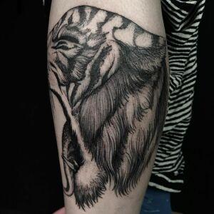Czarne słońce tattoo inksearch tattoo